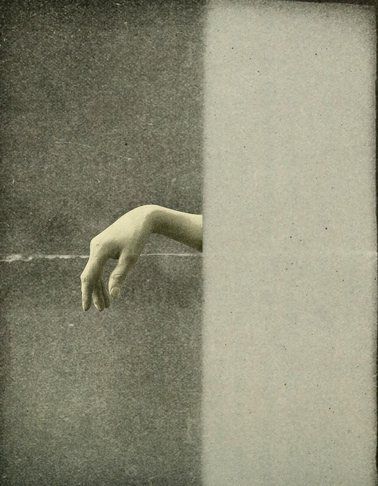 un regard oblique  — Tanja Jeremić  :: Offer, from  'Cuts & Thoughts #...