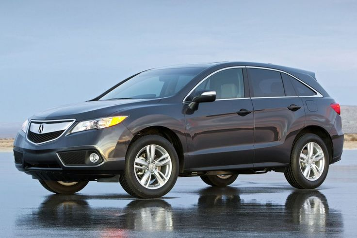 Top 10 SUV and Crossovers review 2015 models.