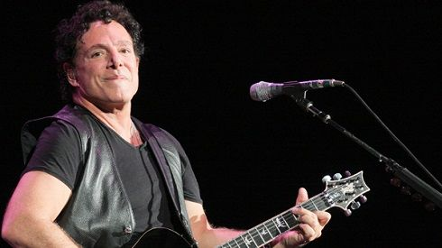 February 27: Neal Schon (Journey) is 61 today