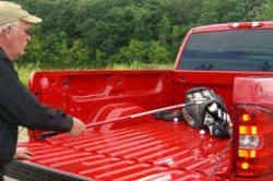 Truck Bed Organizers for Pickup Trucks