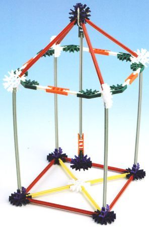 K'NEX Pendulum