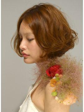 デコ DECO【DECO】flower*ボブ
