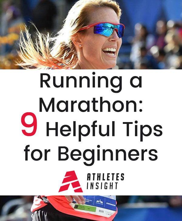 Women Running a Marathon wearing perfomance sunglasses -Athletes Insight