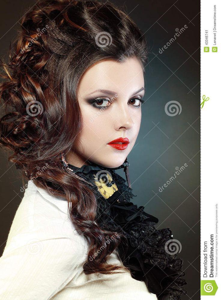 het-meisje-van-steampunk-43346741.jpg (957×1300)