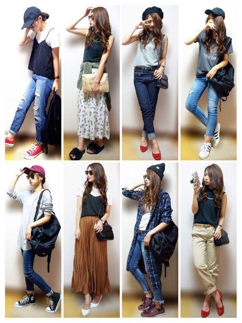 まとめのその他を使ったnyaobuのコーディネートです。WEARはモデル・俳優・ショップスタッフなどの着こなしをチェックできるファッションコーディネートサイトです。