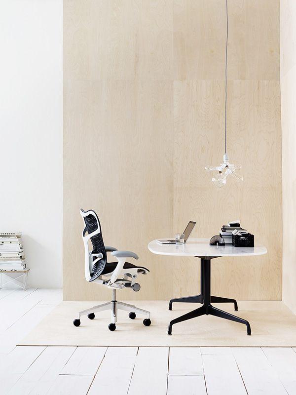 Petra Bindel And Lotta Agaton For Herman Miller #office #furniture