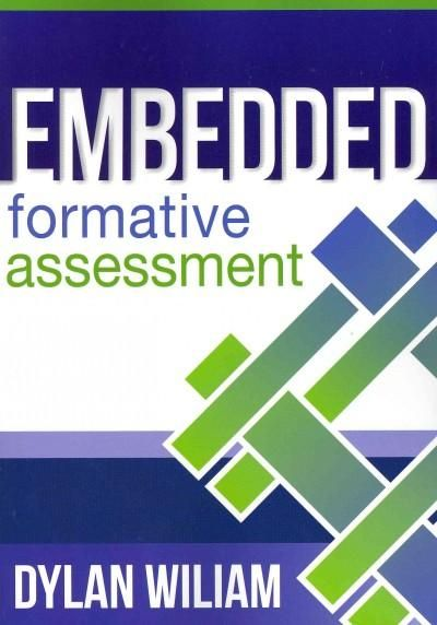 Embedded Formative Assessment If we are to maintain our status as one of the world's leading economies and secure our economic futures, and if we want our students to thrive in the impossibly complex,                                                                                                                                                                                 More