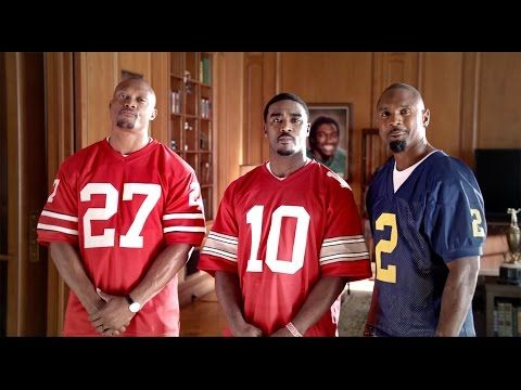 "Nissan's New ""Heisman House"" Commercial Pays Homage To The Ohio State vs. Michigan Rivalry"