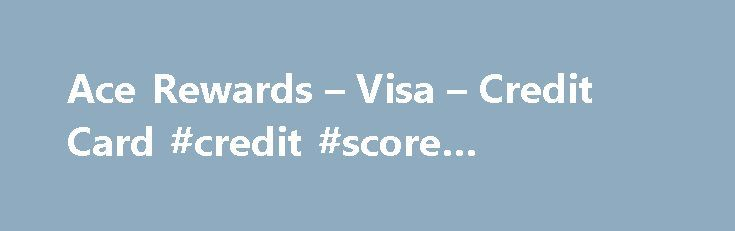 credit card visa account