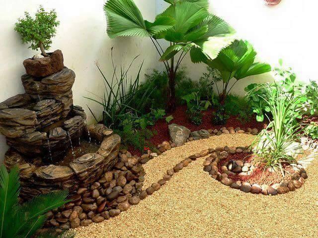 M s de 25 ideas incre bles sobre dise o de patio trasero for 40 nuevos disenos de pequenos jardines