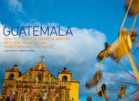 Magisch Guatemala