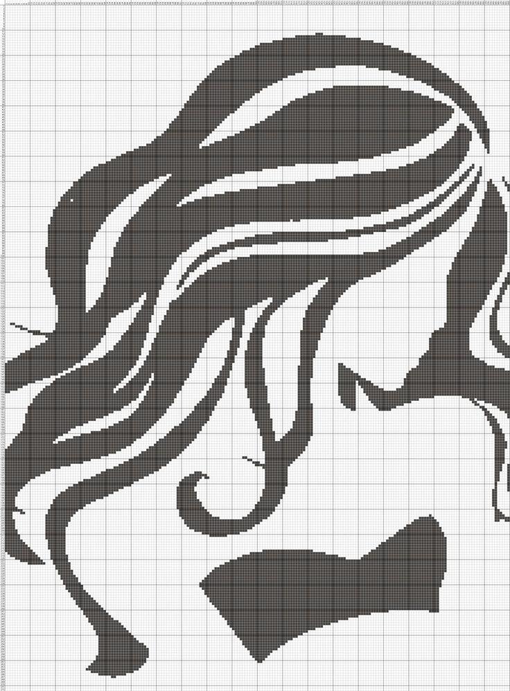Best 25 Woman Silhouette Ideas On Pinterest Silouette
