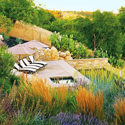 38 Best Images About Natural Looking Gardens On Pinterest