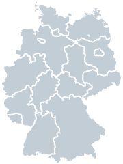 Dtb deutschlandkarte