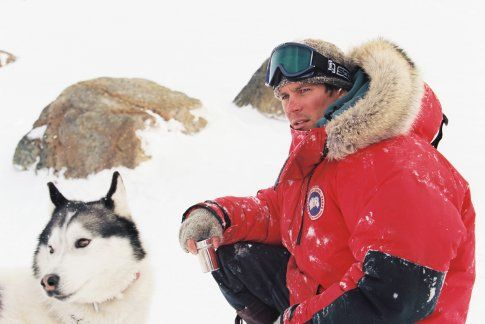 Paul Walker in Eight Below / 2006
