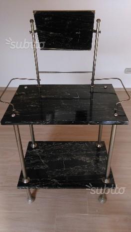 mobile-specchiera-vintage-anni-50-originale 60 euro