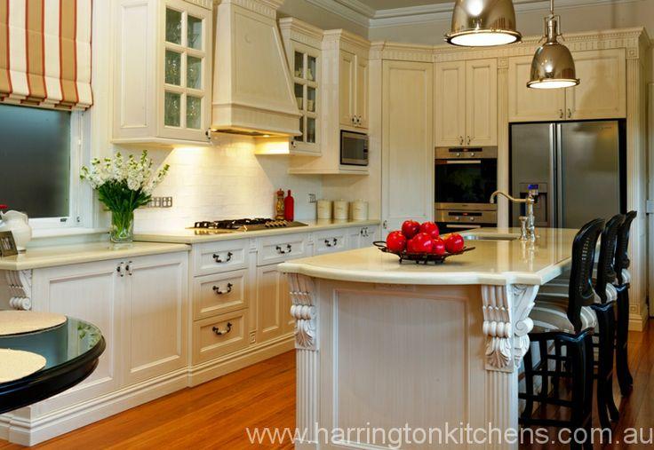 French Kitchen Designs Inspiration Decorating Design