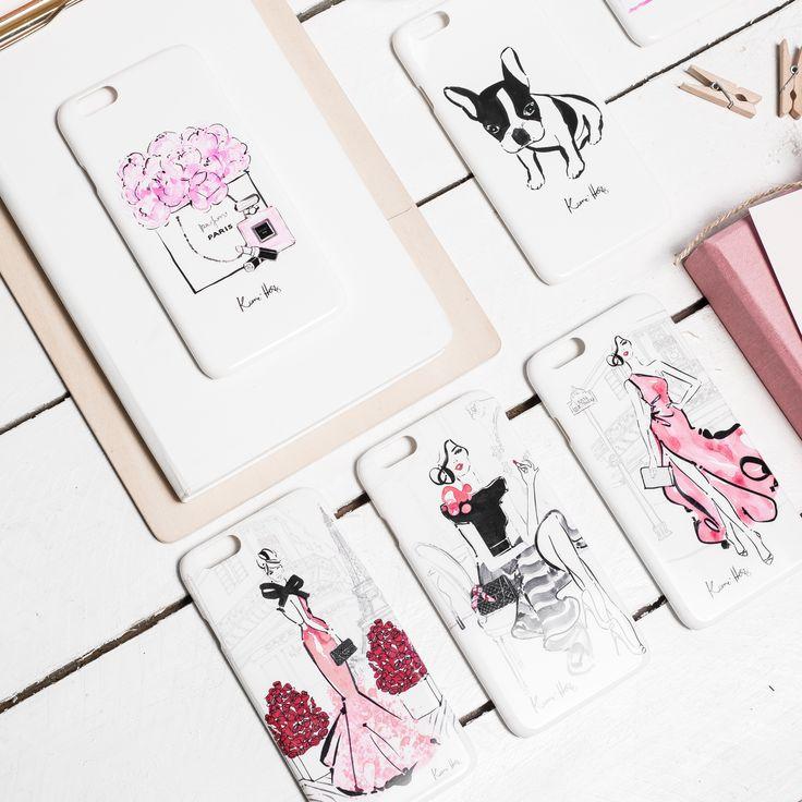 #flatlay #flowers #pink #white #lush #pretty #rose #phone