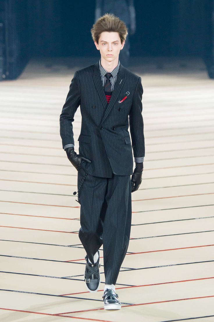Pin on Dior Homme