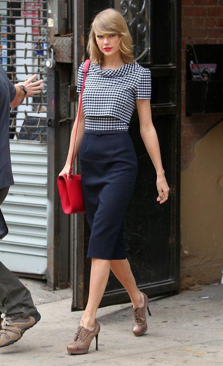 Taylor Swift 2014                                                                                                                                                      Más