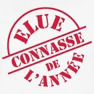 Née pour emmerder le monde #connasse