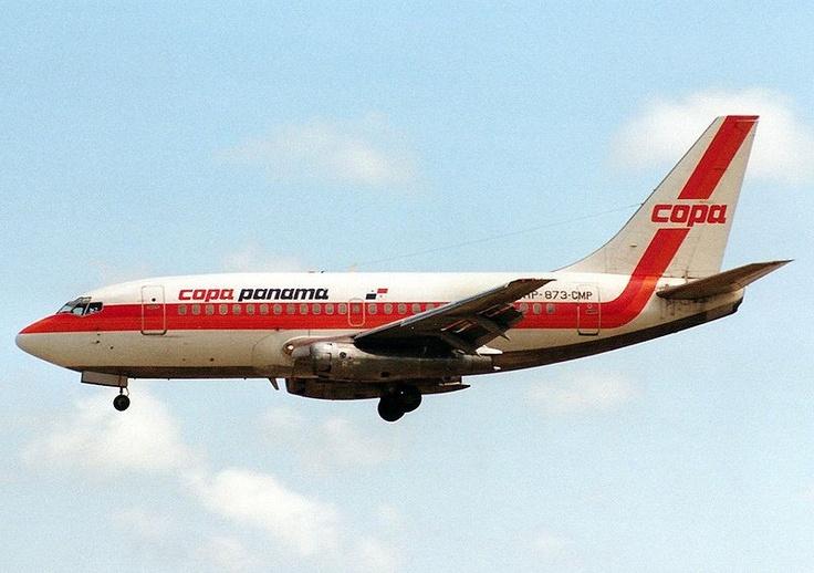 COPA AIRLINES: 65 AÑOS QUE HAN PASADO 'VOLANDO'