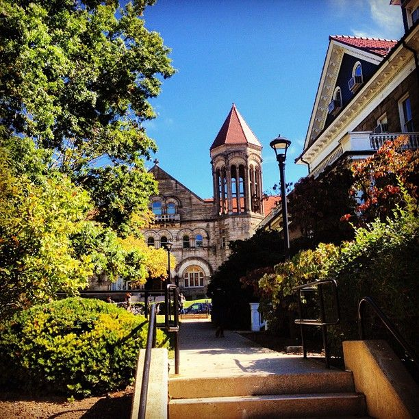 17 Best Images About 15 Hip Amp Historic College Towns On
