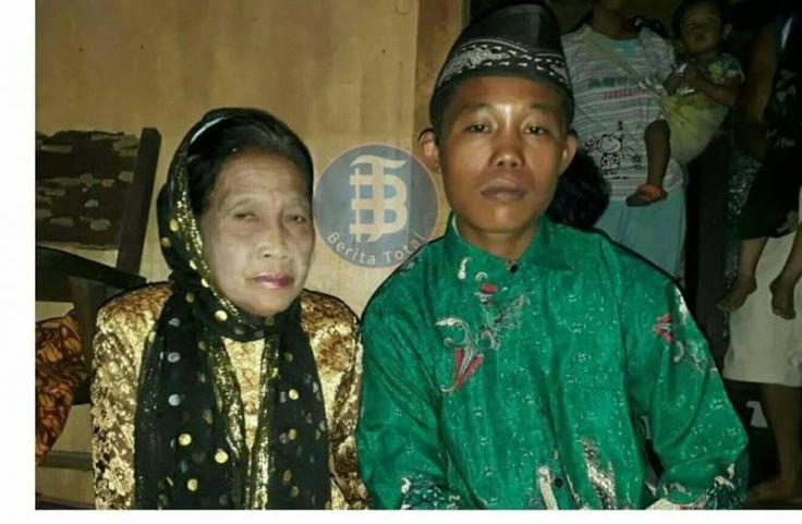 Mariage insolite: un garçon de 16 ans épouse une femme de 71 ans - https://www.2tout2rien.fr/mariage-insolite-un-garcon-de-16-ans-epouse-une-femme-de-71-ans/