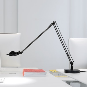 Berenice Led Task Light now featured on Fab. & 145 best task lighting images on Pinterest | Task lighting Desk ... azcodes.com