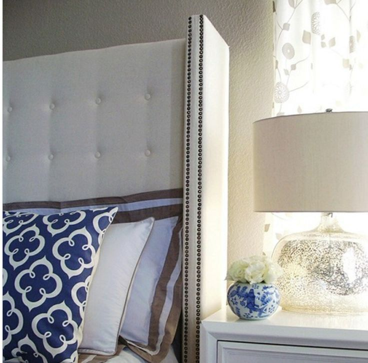 32 Best Custom Headboards Images On Pinterest