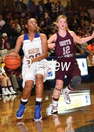 South Caldwell at West Caldwell basketball 11.27.12 | News-Topic