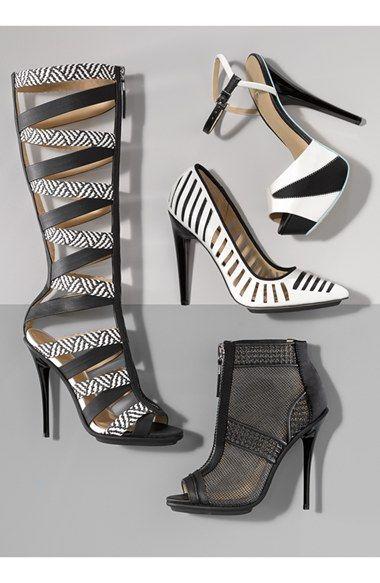 Gwen Stefani Shoes