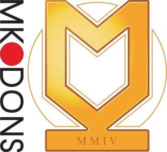 Milton Keynes Dons F.C. - Wikipedia