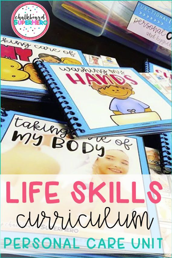 Life Skills Must Be Taught To Students In Special Education To Help Them Become Independent And Succe Life Skills Curriculum Functional Life Skills Life Skills