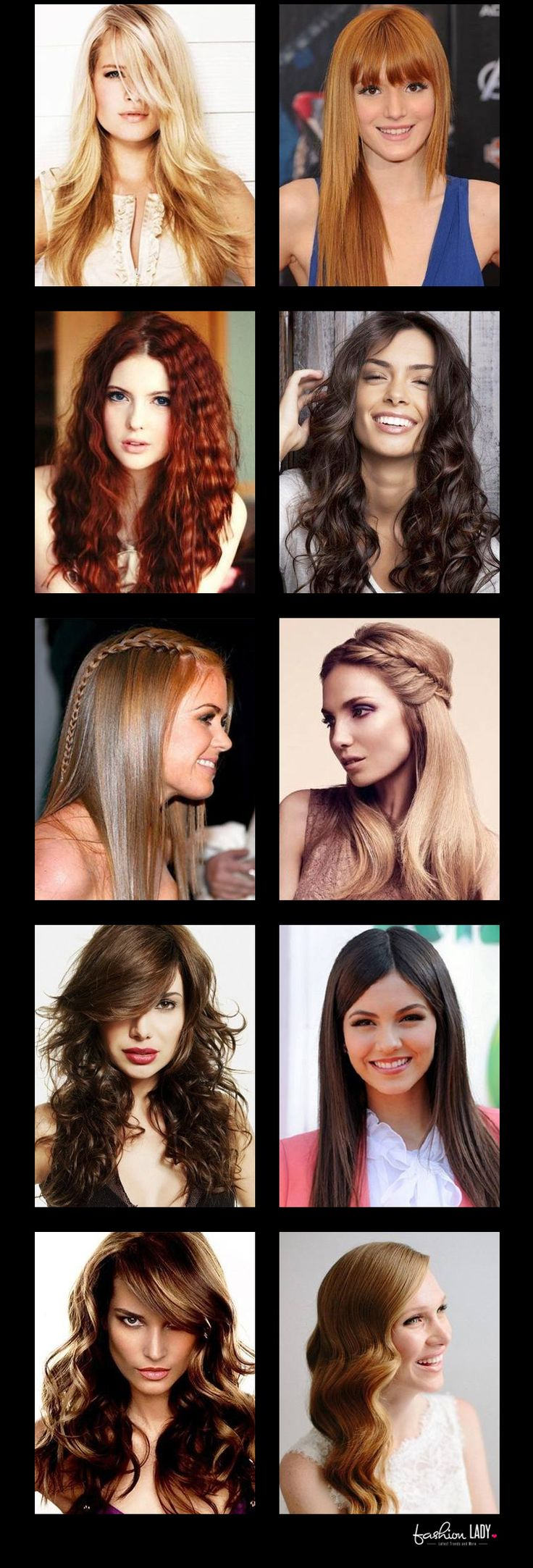 Top 30 Amazing Hairstyling Ideas with Feather Cut – Long, Medium & Short