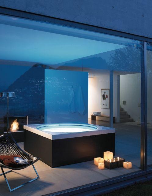 Die besten 25+ Luxus badezimmer Ideen auf Pinterest Luxuriöses - eklektischen stil einfamilienhaus renoviert