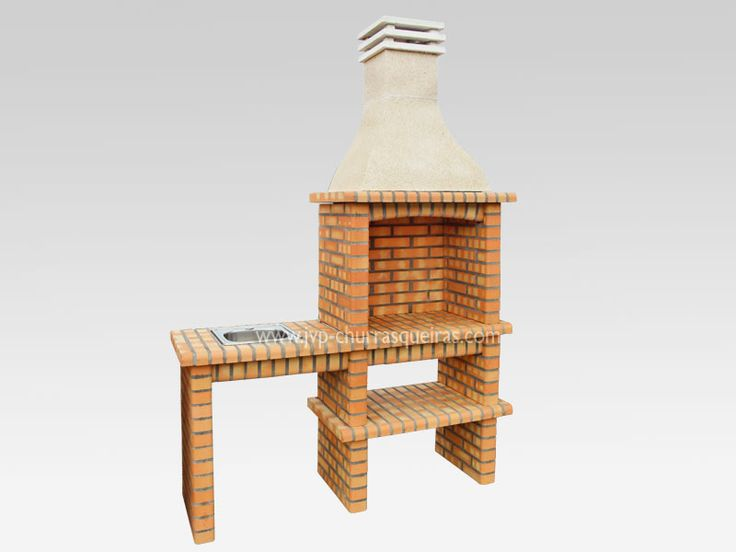 BBQ Grill 213, BBQs Grill, Barbecue, Manufacturer, Brick Barbecue Grill, BBQ refractory bricks, BBQ, good prices, BBQ grill, modern BBQ Grill, churrasqueira