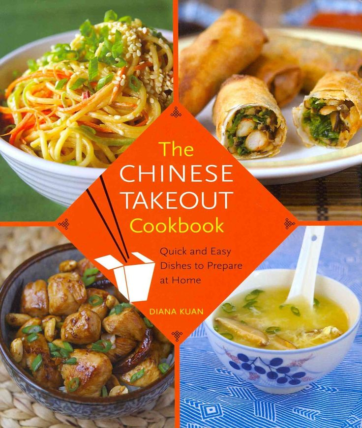 America's love affair with Chinese food dates back more than a century. Today, such dishes as General Tso's Chicken, Sweet and Sour Pork, and Egg Rolls are as common as hamburgers and spaghetti. Probably at this moment, a drawer in your kitchen is stuf...