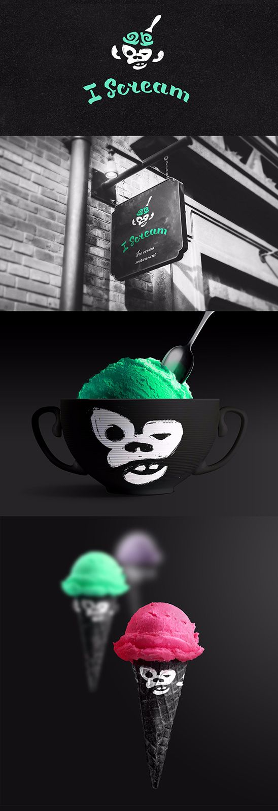 Design Cup - Лучшие логотипы и нэйминг