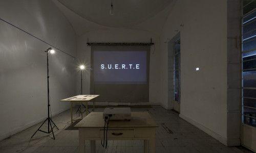 Convocatoria a residencia artística en La Embajada, México DF.