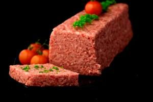 Scottish Square Sliced Sausage (aka Lorne Sausage). Have in a roll spread with tomato sauce. Nothing to beat it.