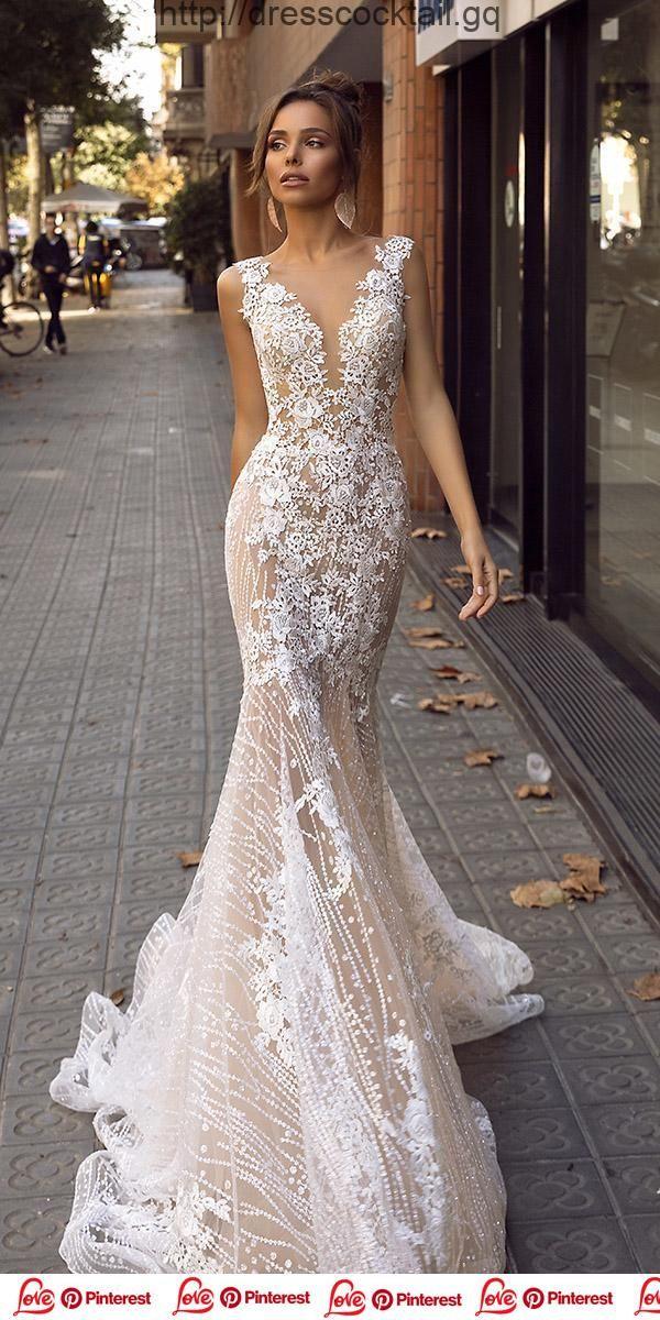 dress cocktail, 2019, robes de mariée automne