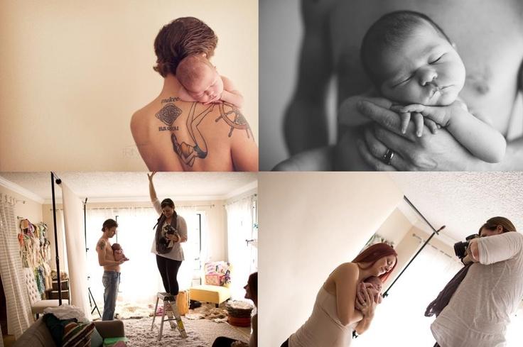 Erin Tole Photography - parent pose