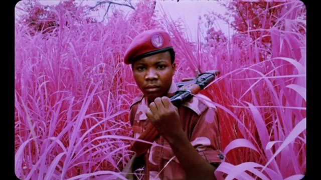Richard Mosse: The Impossible Image by Frieze. Artist and photographer Richard Mosse reveals the stories behind the making ofhis latest film, 'The Enclave' (2013), in the Democratic Republic of Congo, which will be shown in the Irish Pavilion at this year's 55th Venice Biennale.