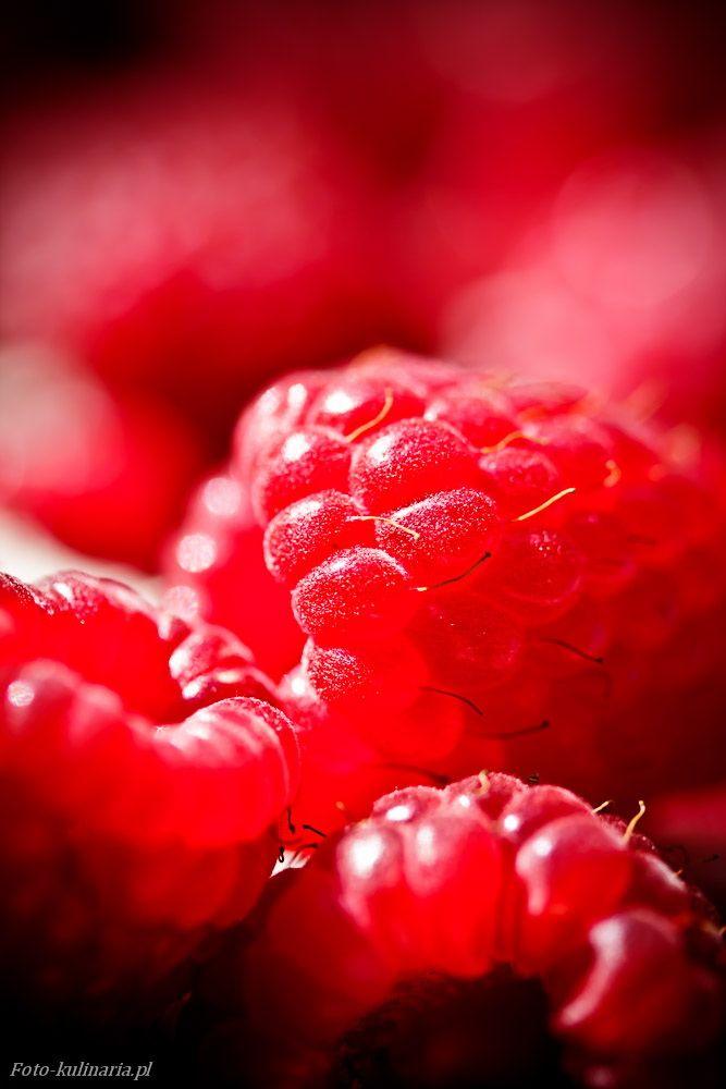 Raspberry again by Krzysztof Ziolkowski on 500px