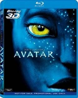 """AVATAR 3D BLU-RAY NEWS  According to some rumors conforted by French publication """"Le Film Français"""", the 3D Blu-Ray of Avatar will be on your video store shelves before end of March 2012...."""