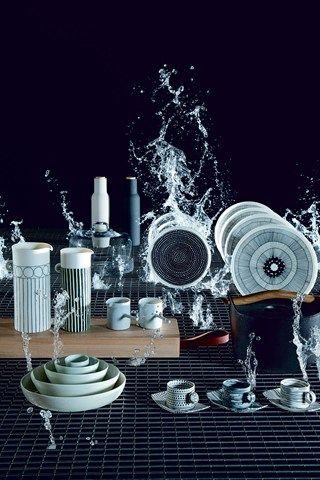 Modern Tableware, Ceramic, Pattern, Hand Made - Design Ideas (houseandgarden.co.uk)
