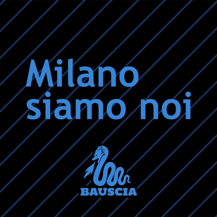 Milano siamo noi  www.bauscia.it