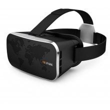 VR PARK-V3 Virtual Reality 3D Video Glasses Headset with Controller