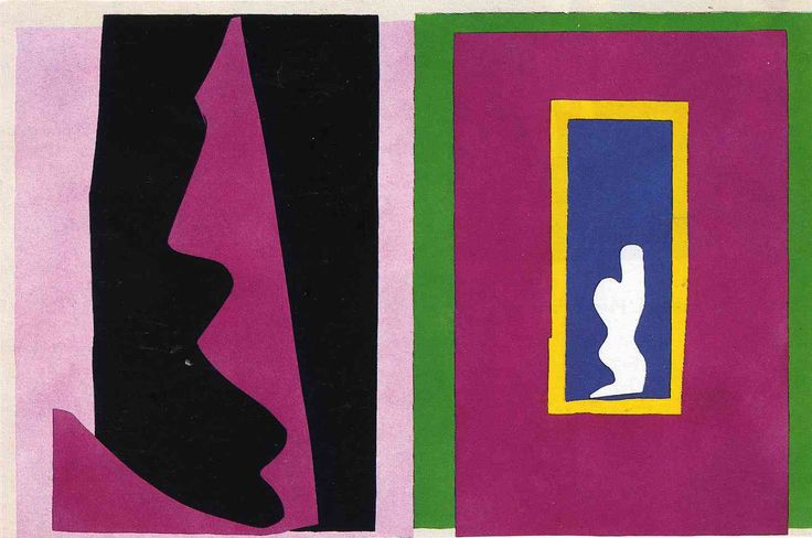 """""""I found myself in the work"""": Visiting Henri Matisse's The Cut-Outs at MoMA"""